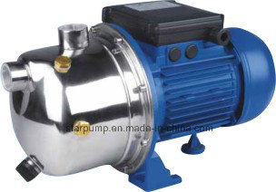 Stainless Horizontal Electric Self-Priming Irrigation Jet Water Pump