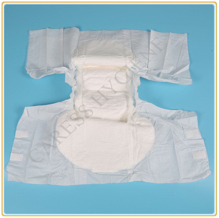 Best Quality Disposable Incontinence Adult Diaper