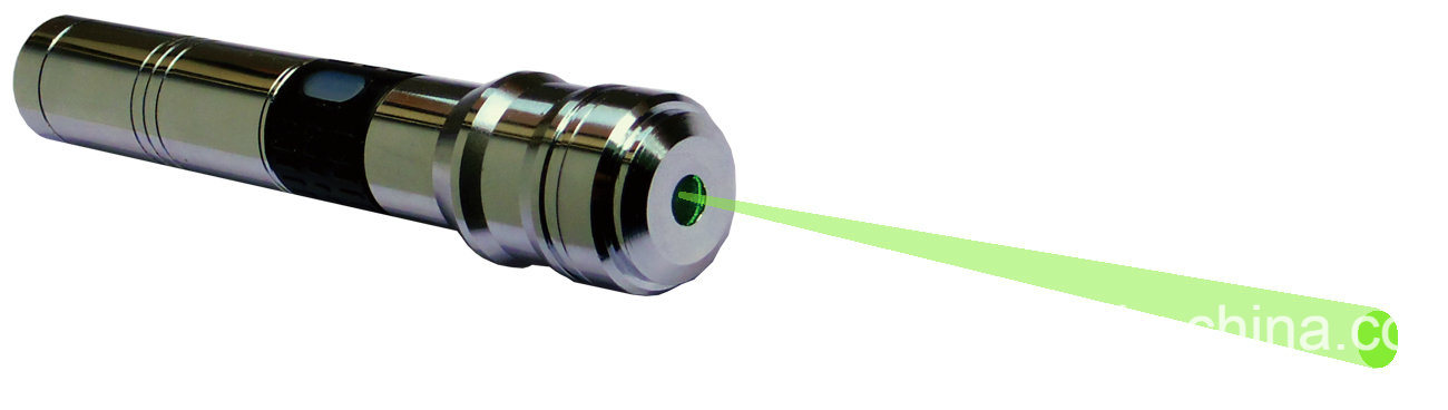 Danpon Adjustable Water Proofed Laser Pointer