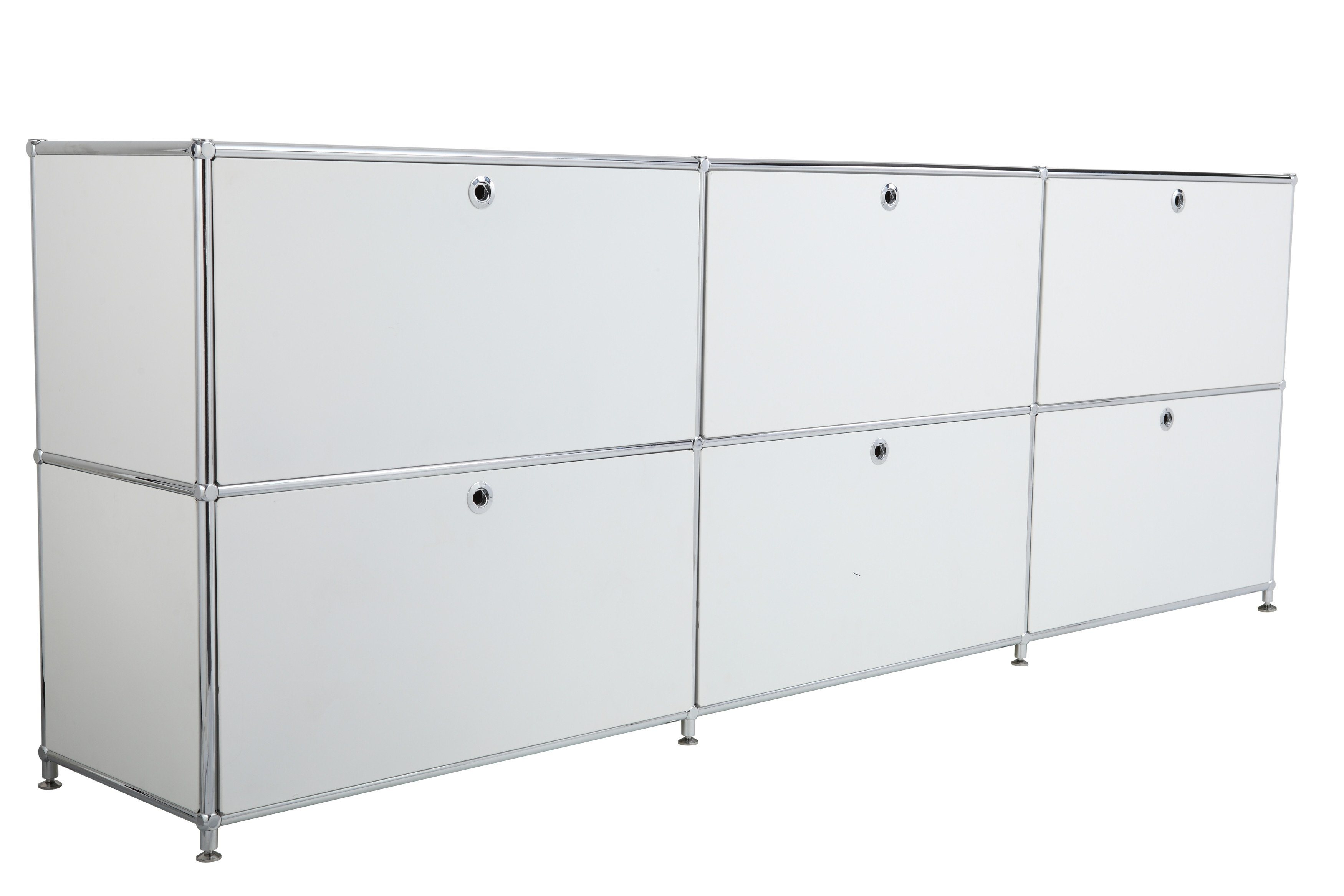 Transcube Modular Office/Home Design Display Filing Cabinet