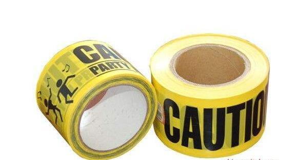 New Arrival Latest Design Impact Resistant Warning Tape Price PE