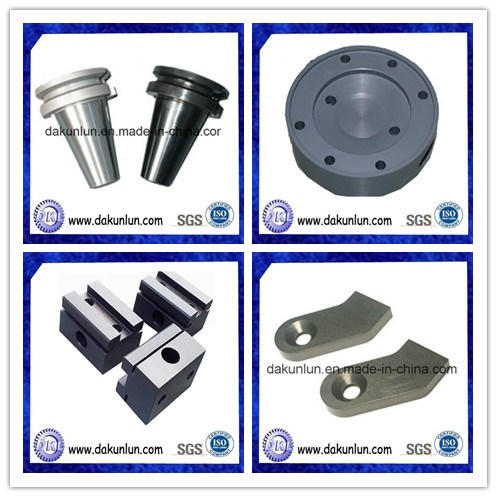 Welcome to Custom Precision CNC Machined/Machining Part