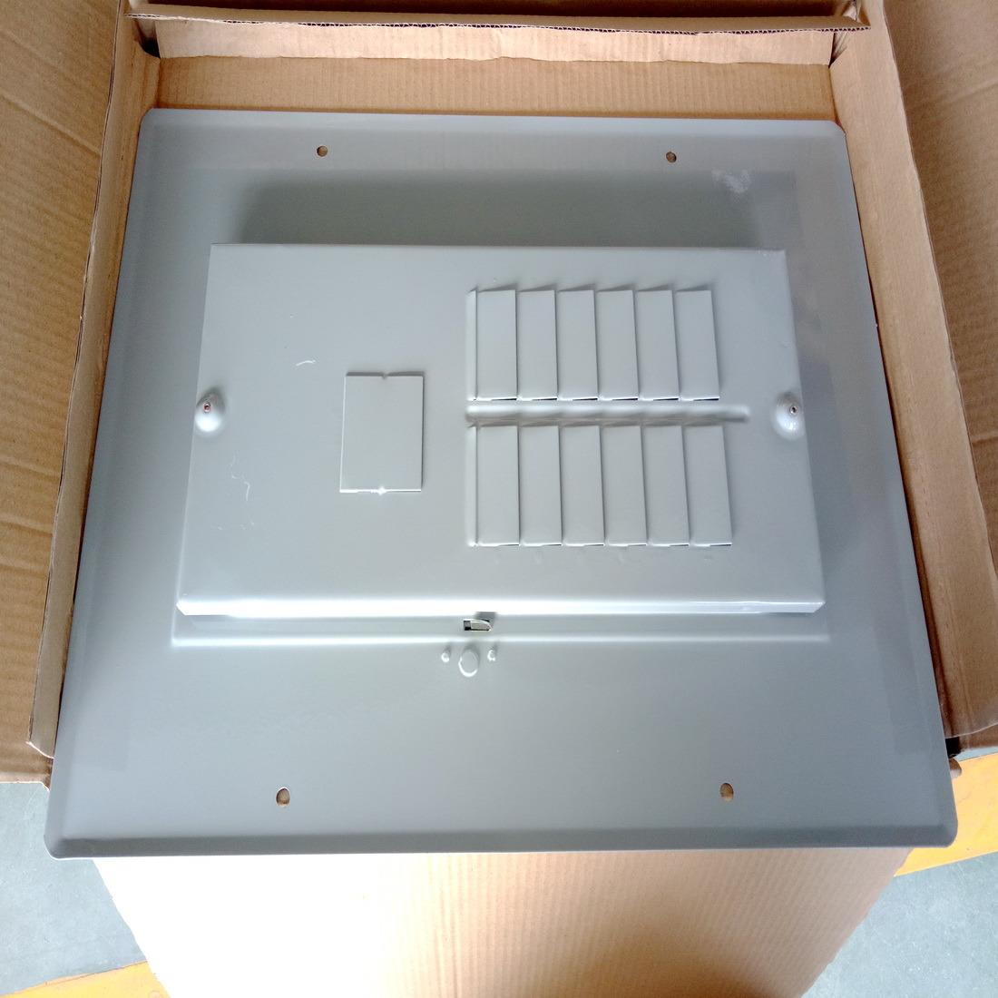 Gtl1212cm Plug in Load Center