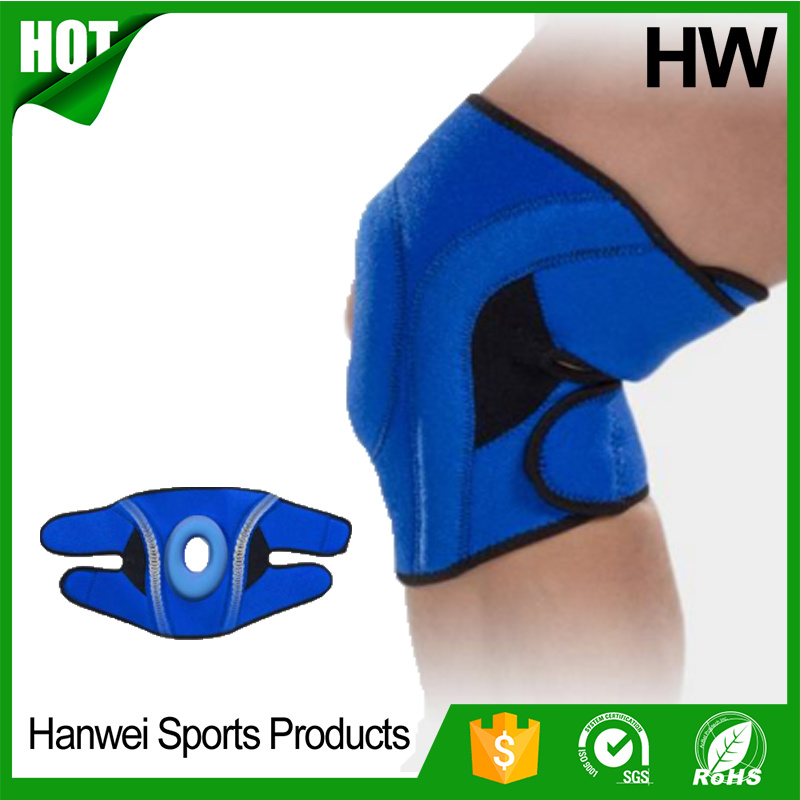 New Design Running Outdoor Sports Neoprene Kneelet (HW-KS009)