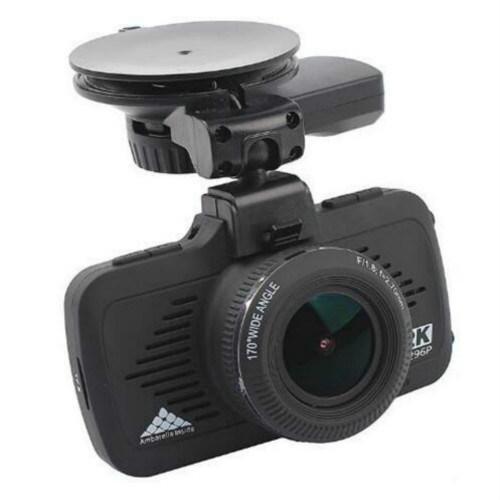 Built in Radar Detector Ambarella Car Camera