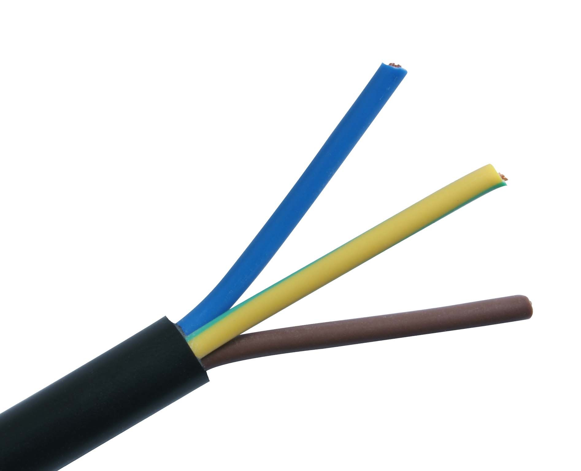 2 Core Wire : China core rvv cable flexible