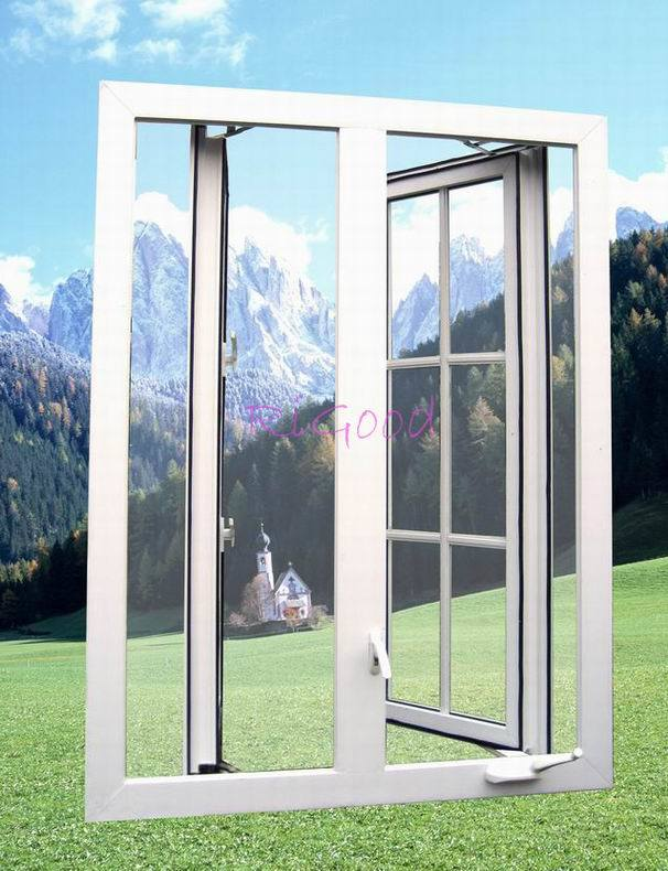 Double Awning Windows : Double casement window designs pictures