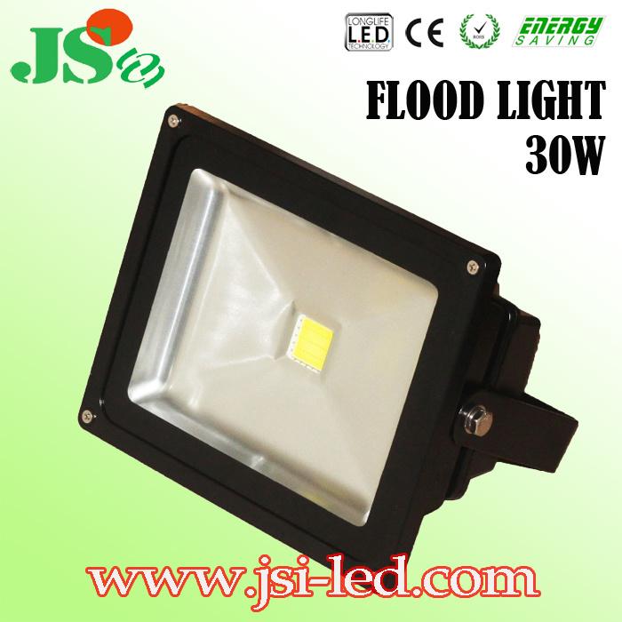 China Solar Outdoor LED Flood Light 12V 24V 90 264V Q