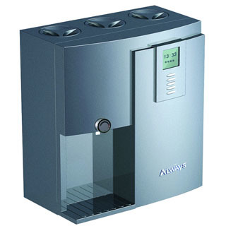 RO Water Dispenser-Water Purifier (HRO-506)