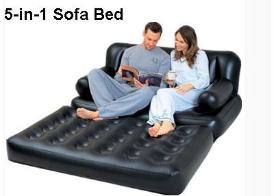 China Air Sofa Bed China Air Sofa Inflatable Sofa