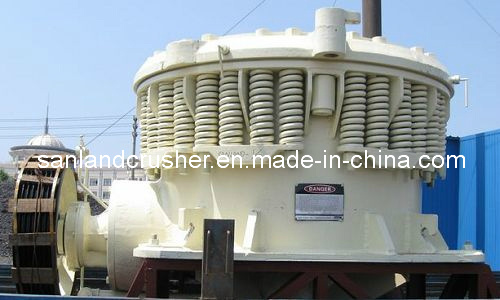 Cone Crusher (4FT SYMONS)