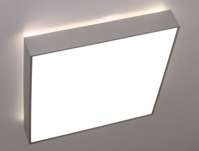 china square ceiling monuted led panel light china ceiling light mounted light. Black Bedroom Furniture Sets. Home Design Ideas