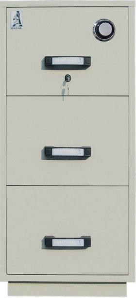 UL 2 Hour Fireproof Safe, High Quality Metal Cabinet (UL750FRD-II-3011)