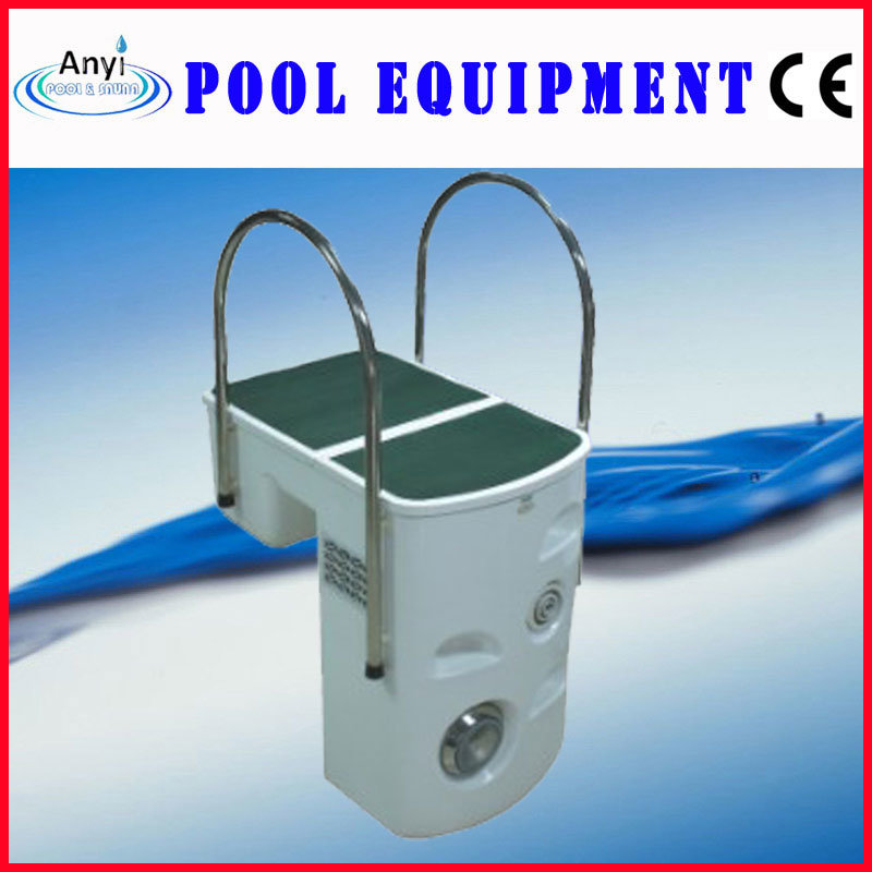 China Portable Swimming Pool Filter Wall Mounted Pool Filter K 08 Photos Pictures Made In