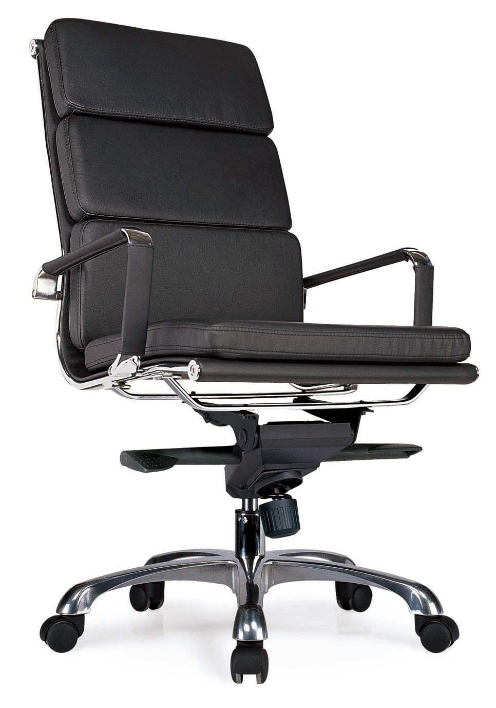 Office Chair / Leather Chair / Modern Chair (ML-201A) - China Office