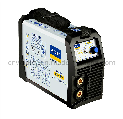 Digital Technology MMA Welding Equipment (MMA-200)