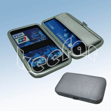 Business credit card case miw08