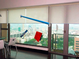 China Electric Roller Blind Mj Cja153068 China