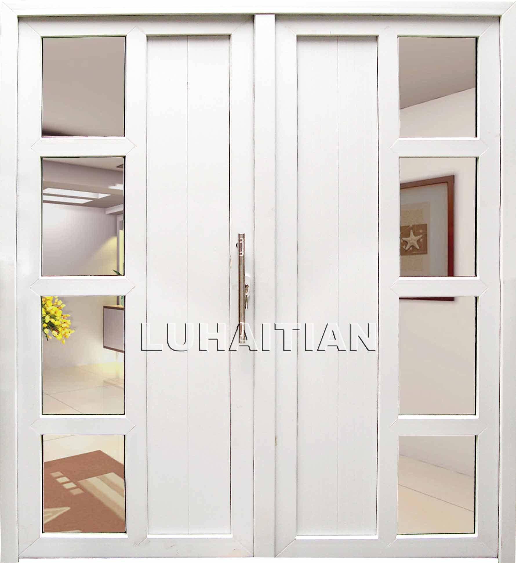 Pvc Windows And Doors : Plastic doors and windows