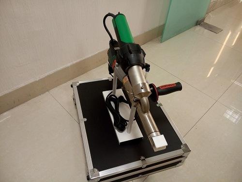 Sudj3400A Hand Extruder Welding Machine