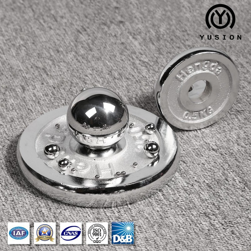 SAE 52100 Steel Ball for NTN/NSK/SKF Bearings