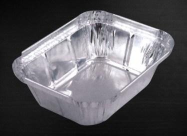 Aluminium Foil for Container