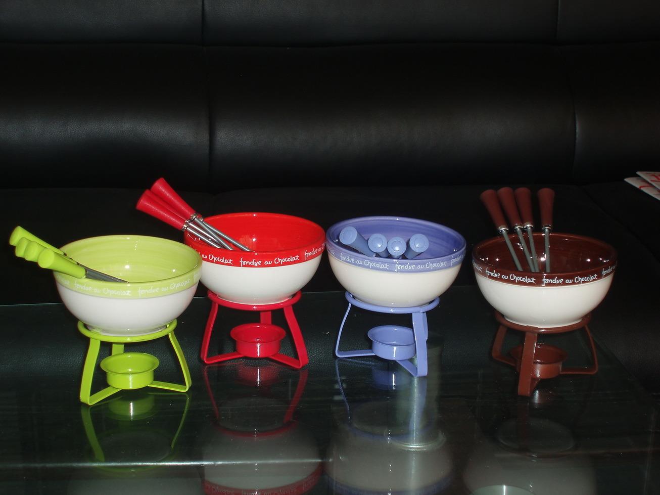 china chocolate fondue set b16 china chocolate fondue fondue set. Black Bedroom Furniture Sets. Home Design Ideas