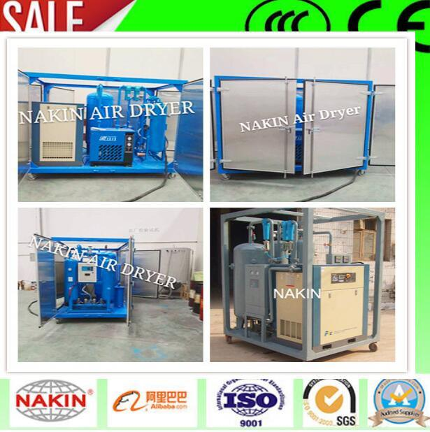 Air Drying Device for Drying The Electric Equipments