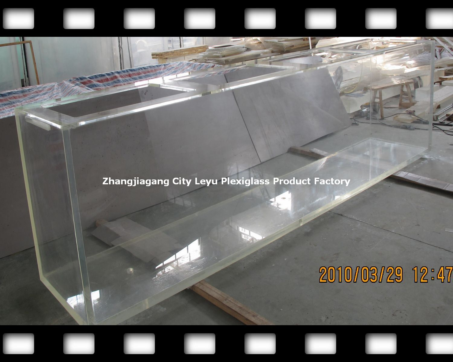 china acrylic fish tank acrylic aquarium acrylic china