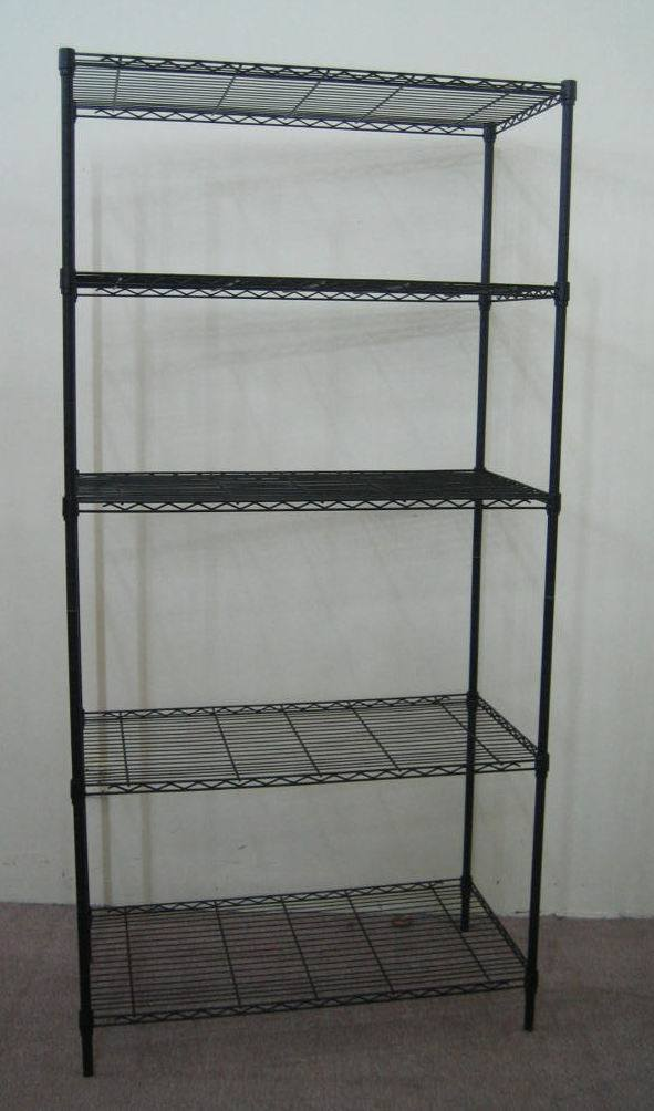 china 5 tier wire shelving 1g0220811 china wire shelf