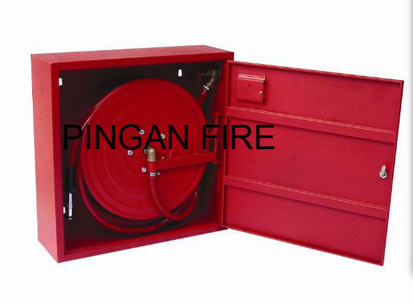Hose Reel Cabinet Pa 01 01 China Fire Cabinet Cabinet