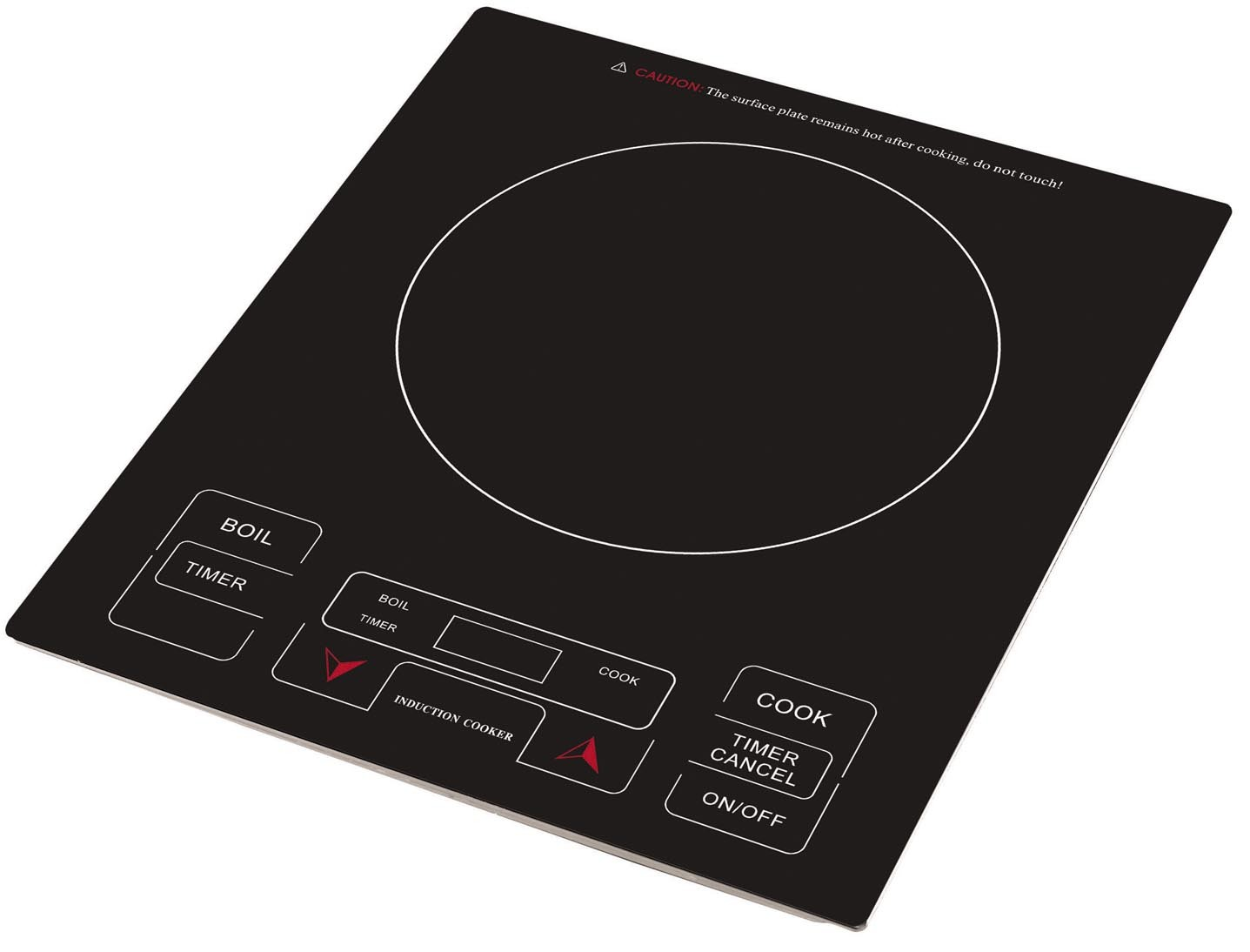 American Made Induction Cooker ~ China induction cooker ih f y