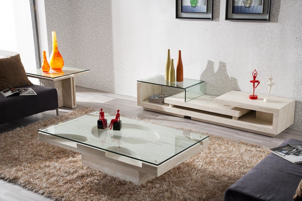 China good design marble stone coffee table furniture for Good table design
