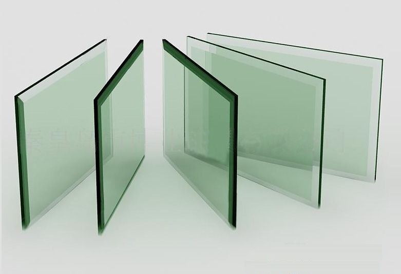 China clear float glass