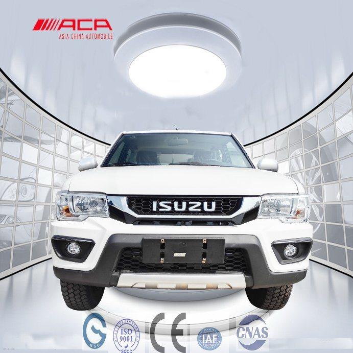 Isuzu Pickup Extended Version (3.0T DIESEL 4WD)