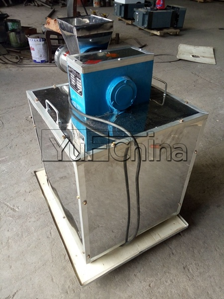 Stainless Steel Italy Pasta Making Machine
