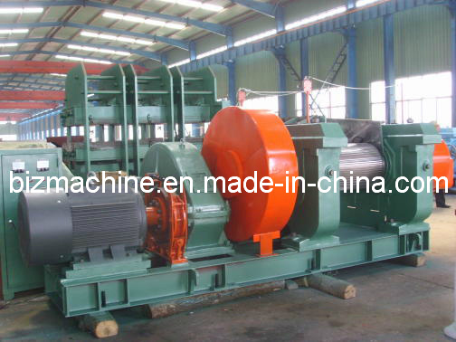 Two-Roller Crakcer Mill/Crusher Mill/ Grinder Mill
