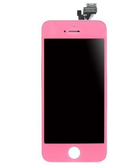 Mobile Phone LCD for iPhone 5 with Touch Screen Digitizer Complete