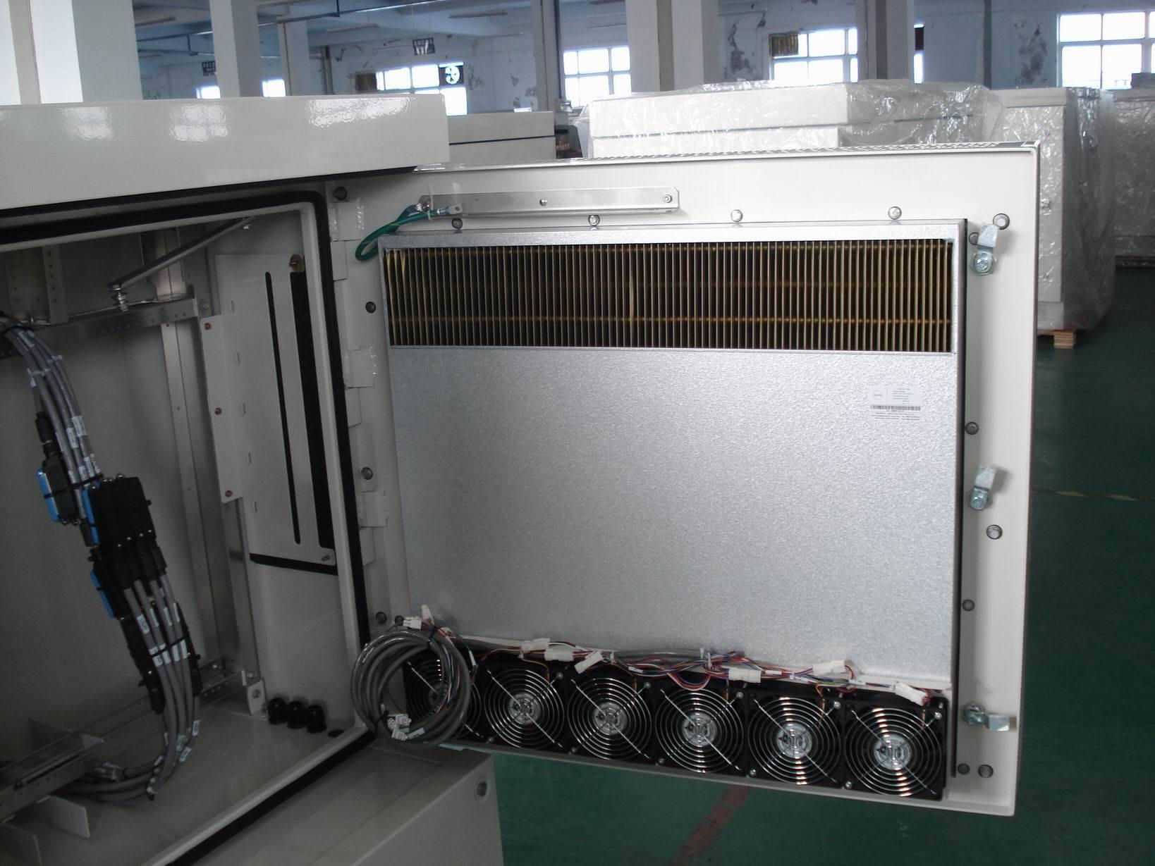 Telecom Cabinet Heat Exchanger (HRUC E 120/D)