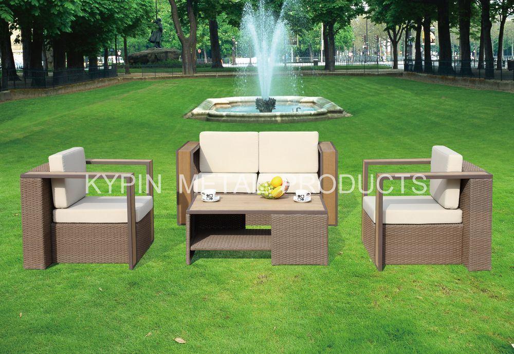 Outdoor Furniture Wicker Furniture CB 213 CB 214 CB
