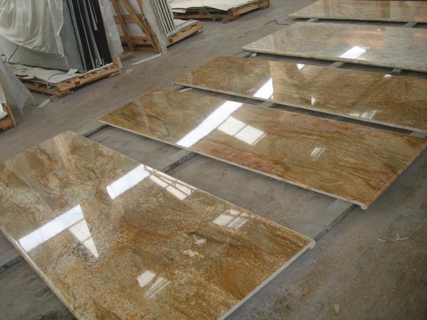 Countertop Kings : Countertop, Golden King Counter Tops - China granite countertop ...