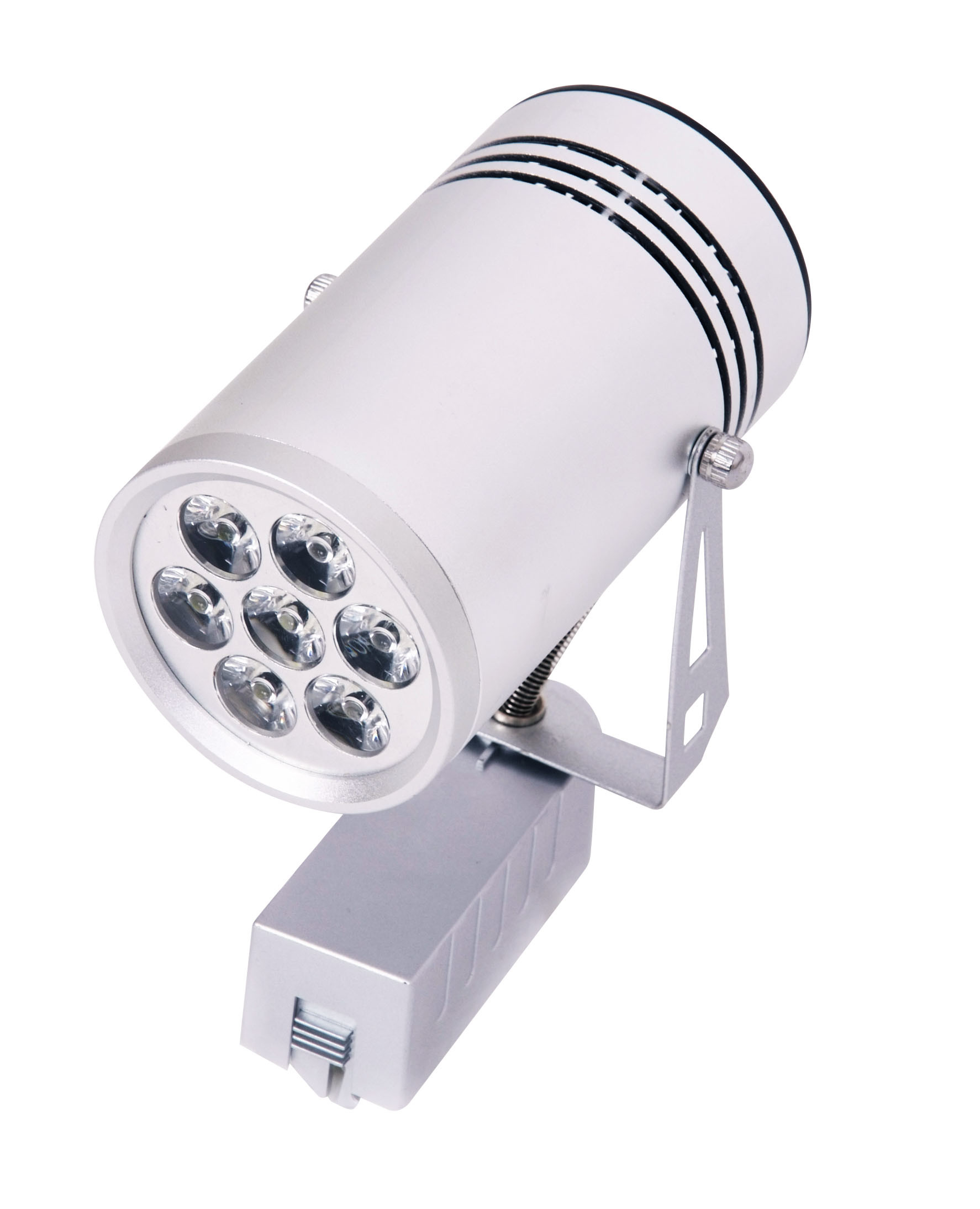 Led Track Lighting China: China High Brightness LED Track Light (LY-GAA-07P07W