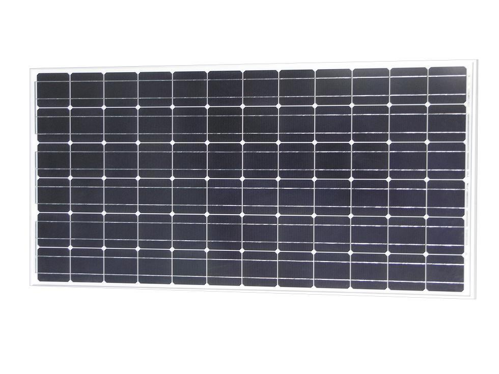 Mono Solar Module 185W (CNSDPV185(72)M5-50/45/35)