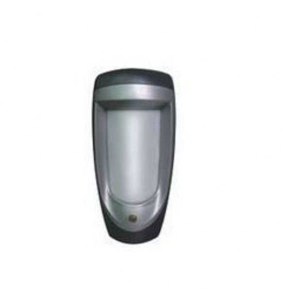 China Outdoor Infrared Microwave Dual Tech Pir Motion Detector Ft 85