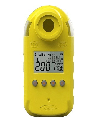 Single Gas Combustible Gas Detector (JCB4) Factory Supply