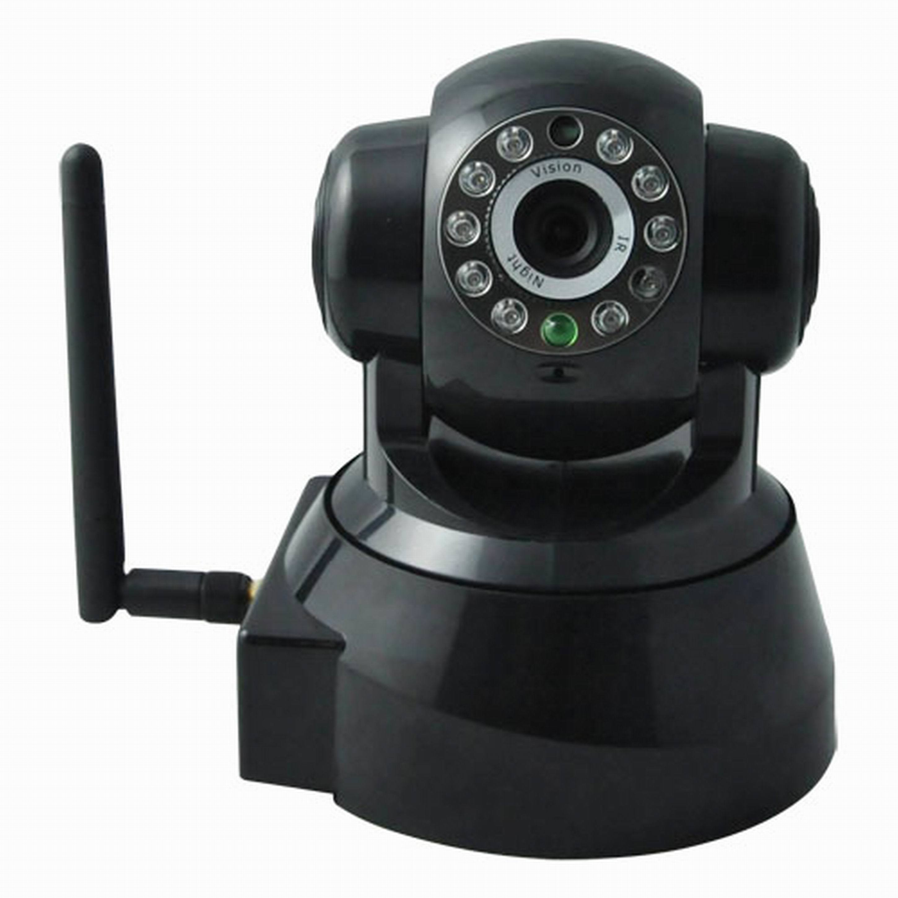 wireless wifi ip camera. Black Bedroom Furniture Sets. Home Design Ideas