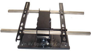 Motorized ceiling tv mounts ceiling systems for Motorized tv mount cabinet