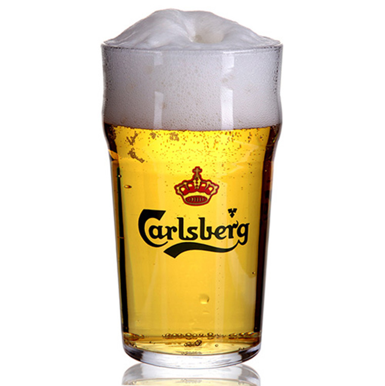 Wholesale Customized Beer Glass
