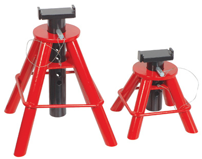 Jack Stand, Pin Type Jack Stand, Norco Jack Stand