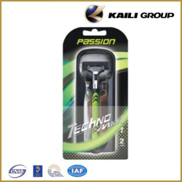 Popular System Razor Compete with Gillette